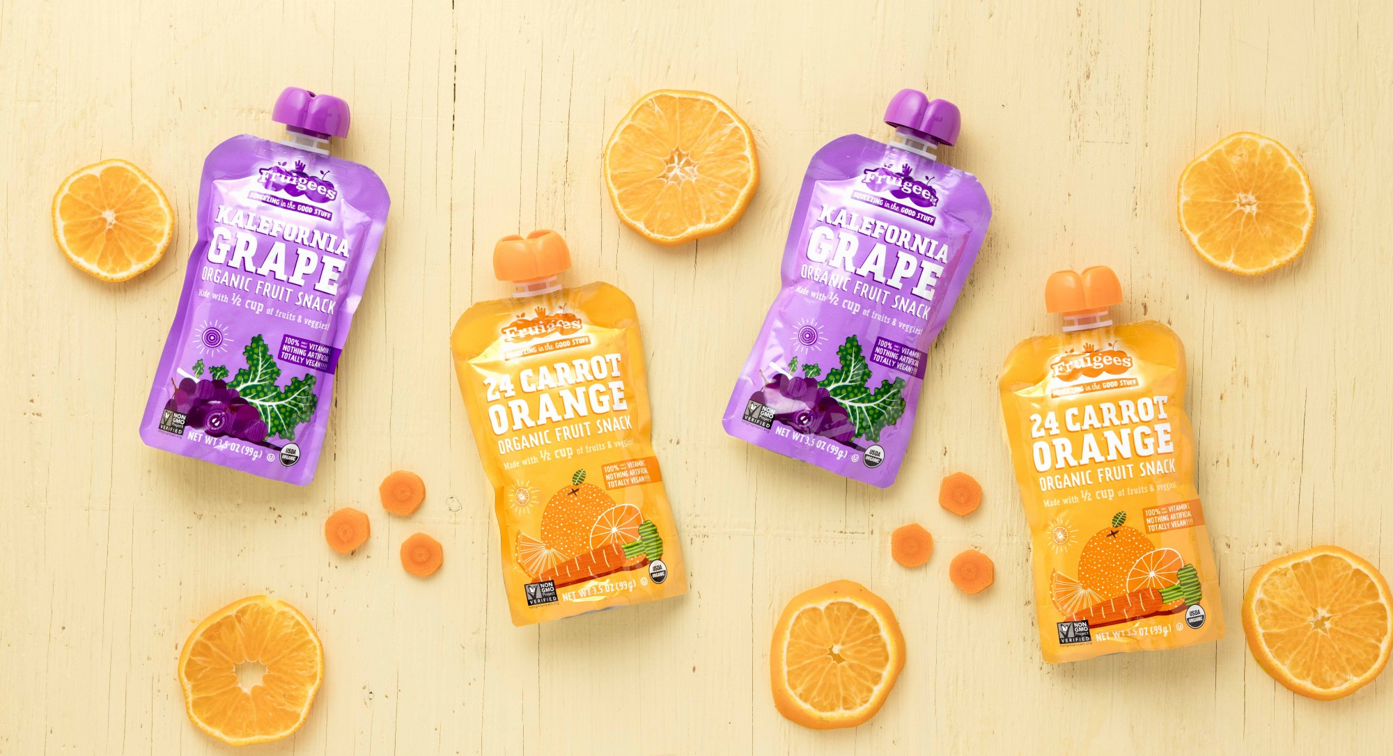 A Strange Celeb Weight-Loss Trend Inspired This Line of Fruit Snacks