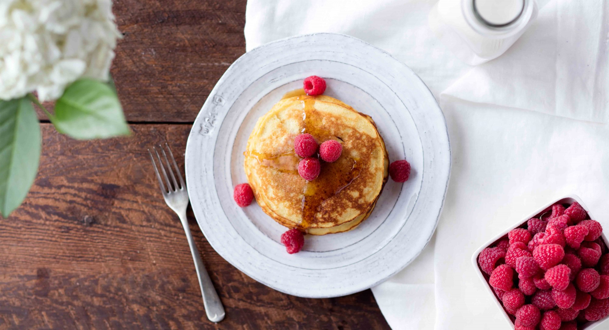 Paleo Pancakes: Best Breakfast for the Paleo Diet?