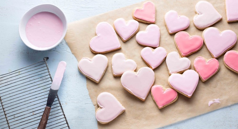 12 Kid-Friendly Cookies, Candies, and Treats for Your Little Valentines