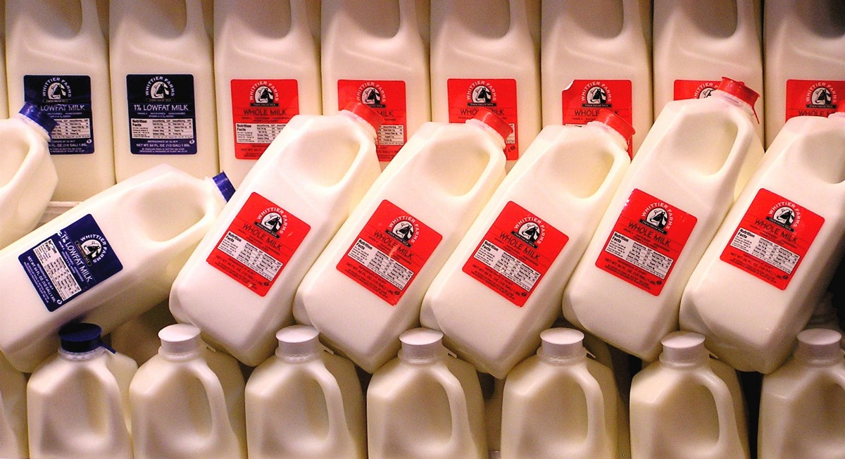Should You Throw Out That Milk? The Truth About 'Sell By' Dates