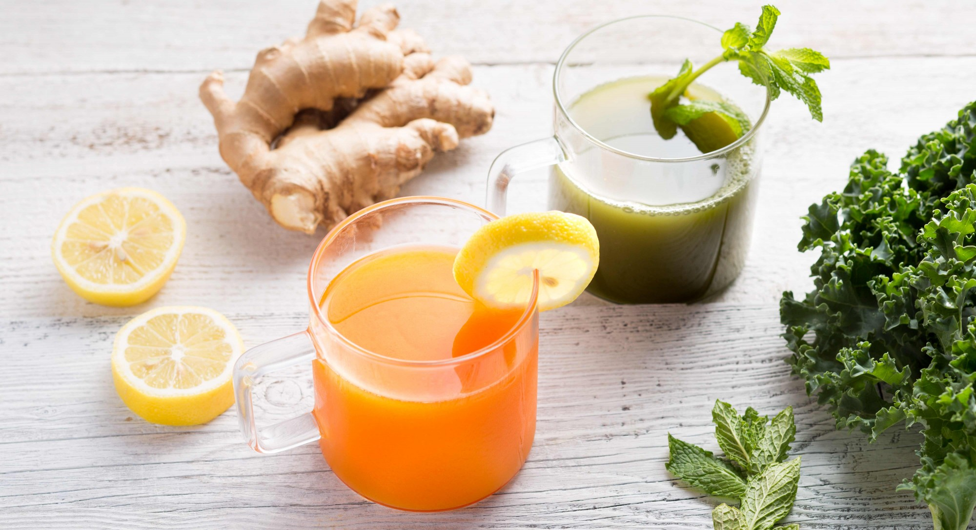 What Really Happens to Your Body On A Juice Cleanse