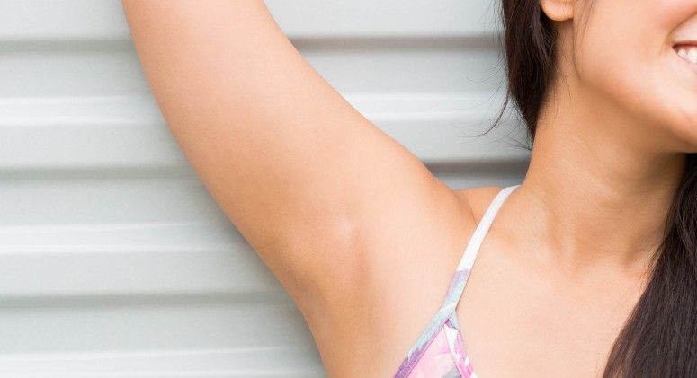 Here's Why Antiperspirant Makes You Smell Worse (and What to Use Instead)