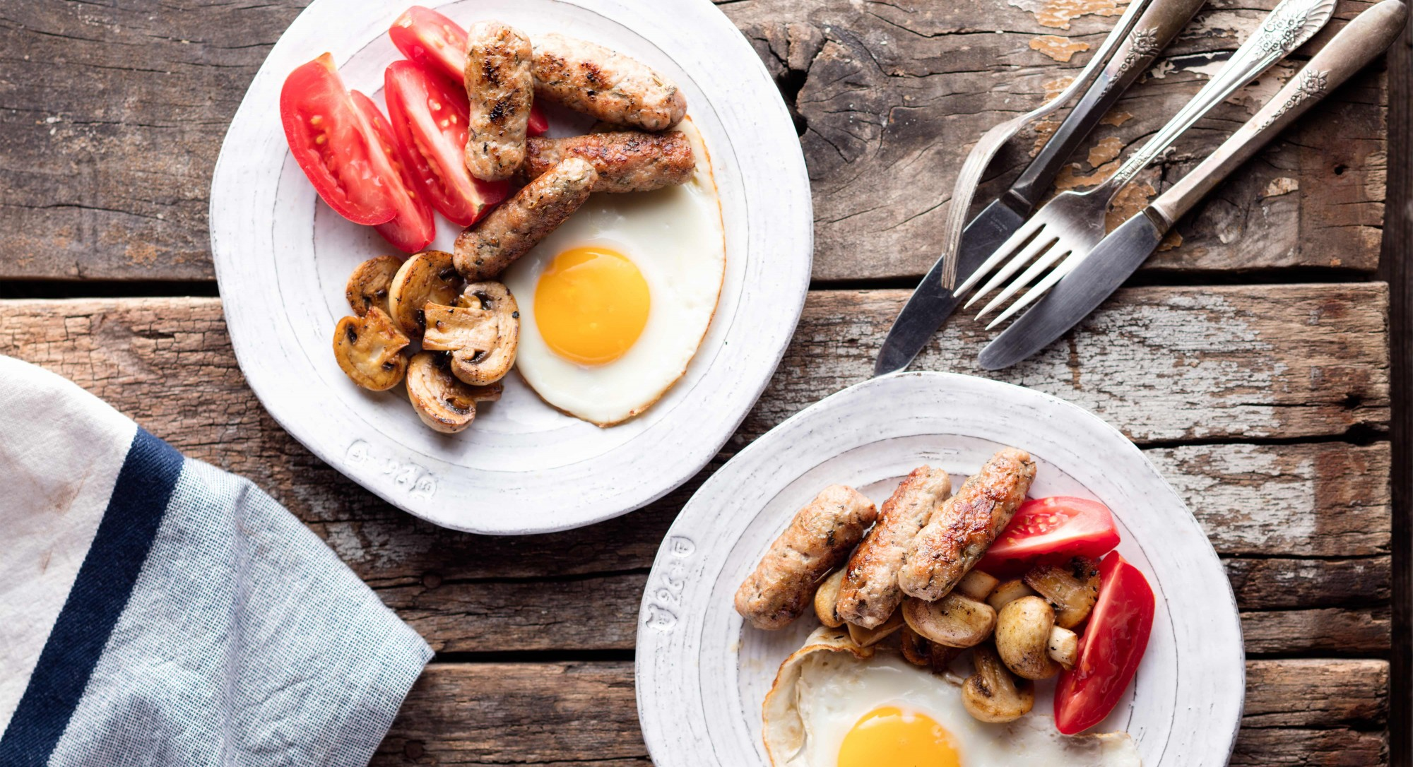 Paleo Breakfast Sausage Recipe