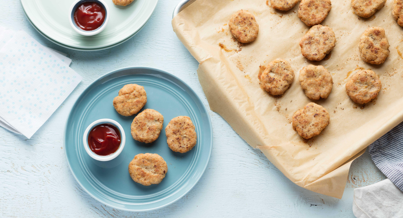 Paleo Chicken Nuggets Recipe