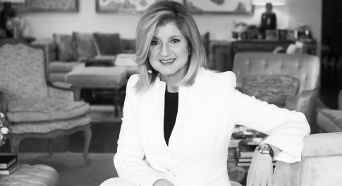 Why Arianna Huffington Naps Every Day—and Why She Thinks You Should Too