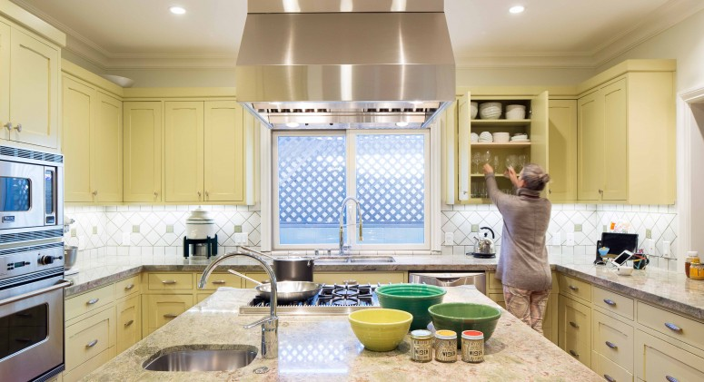 5 Surprising Reasons Your Kitchen Is Making You Gain Weight