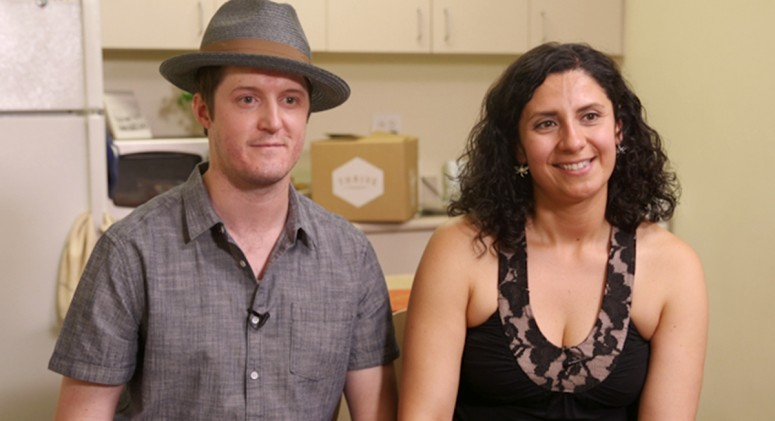 Real Thrive Gives Members Nadia and Derek Tell Us Their Story