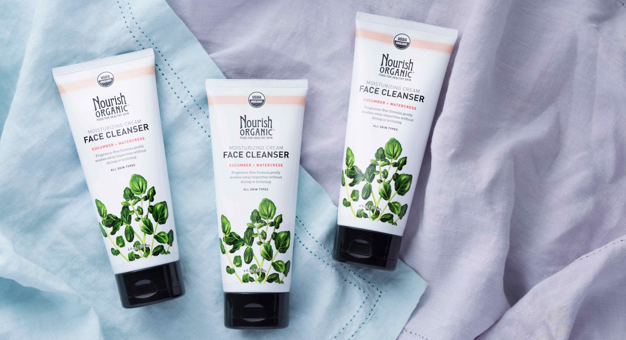 4 Ways to Ditch the Chemicals and Choose a Better Face Wash