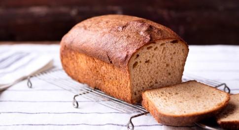 Honey-Wheat Bread Recipe