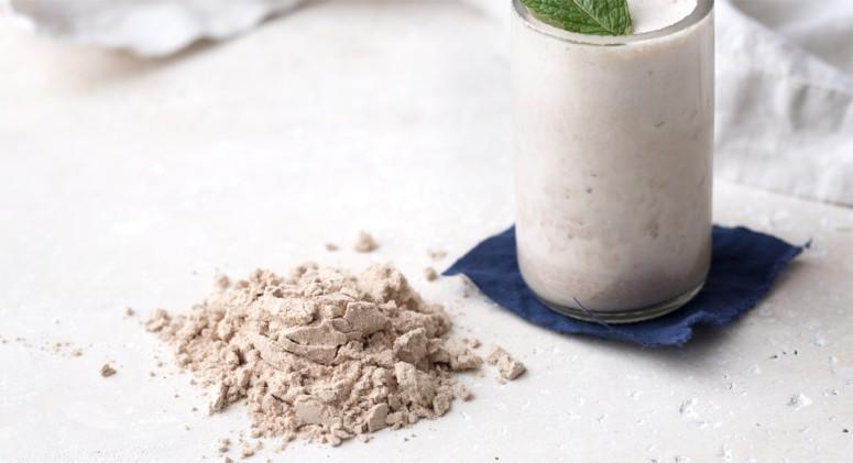 About Vegan Protein Powder