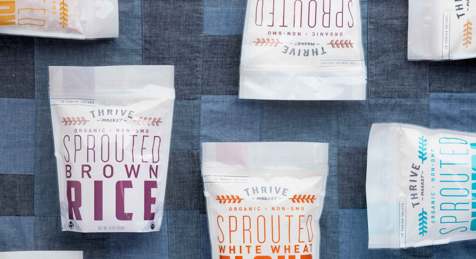 4 Good Reasons to Make the Switch to Sprouted Flours
