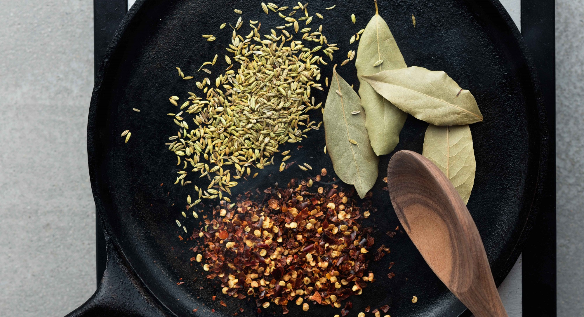 Tip of the Week: Why You Need to Start Toasting Your Spices ASAP