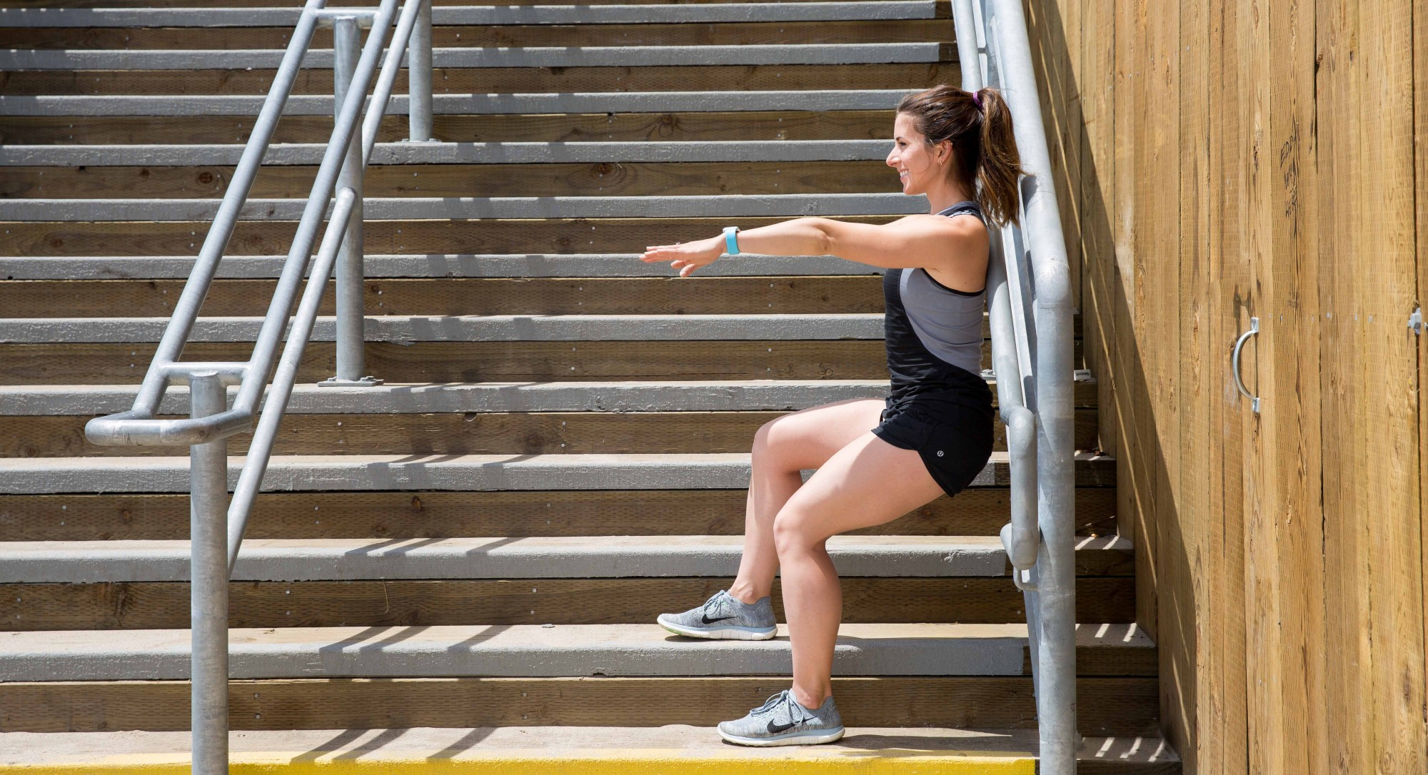 The 10-Minute Workout That Will Get Your Body Ready for Summer