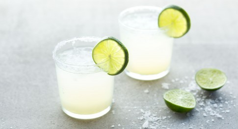 4 Ways to Use Coconut For the Ultimate 'Skinny' Margarita