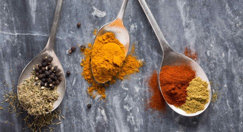 6 Spice Blends to Take You All Over the World Without Leaving Your Kitchen
