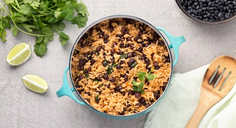 5 Genius Ways to Eat Black Beans All Week Long (Including Dessert)