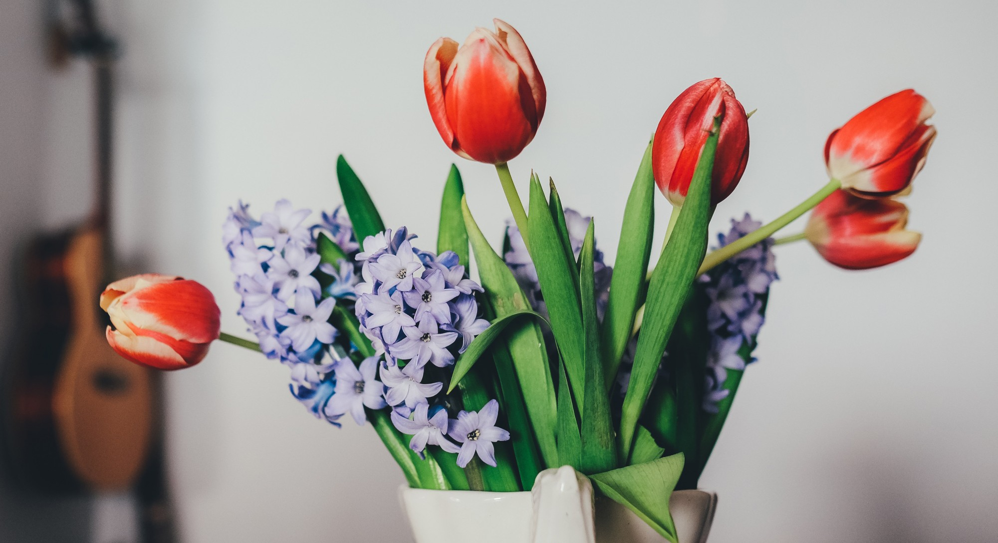 Just in Time for Mother's Day, 5 Online Sources for Eco-Friendly Flowers