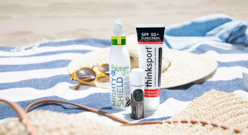 Study: This Is the Safest, Most Effective Type of Sunscreen You Can Buy