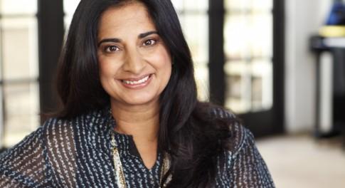 Too Busy to Meditate? Mallika Chopra Can Fix That