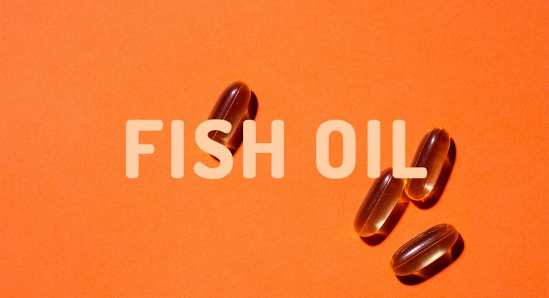 Fish Oil: Everything You Need to Know