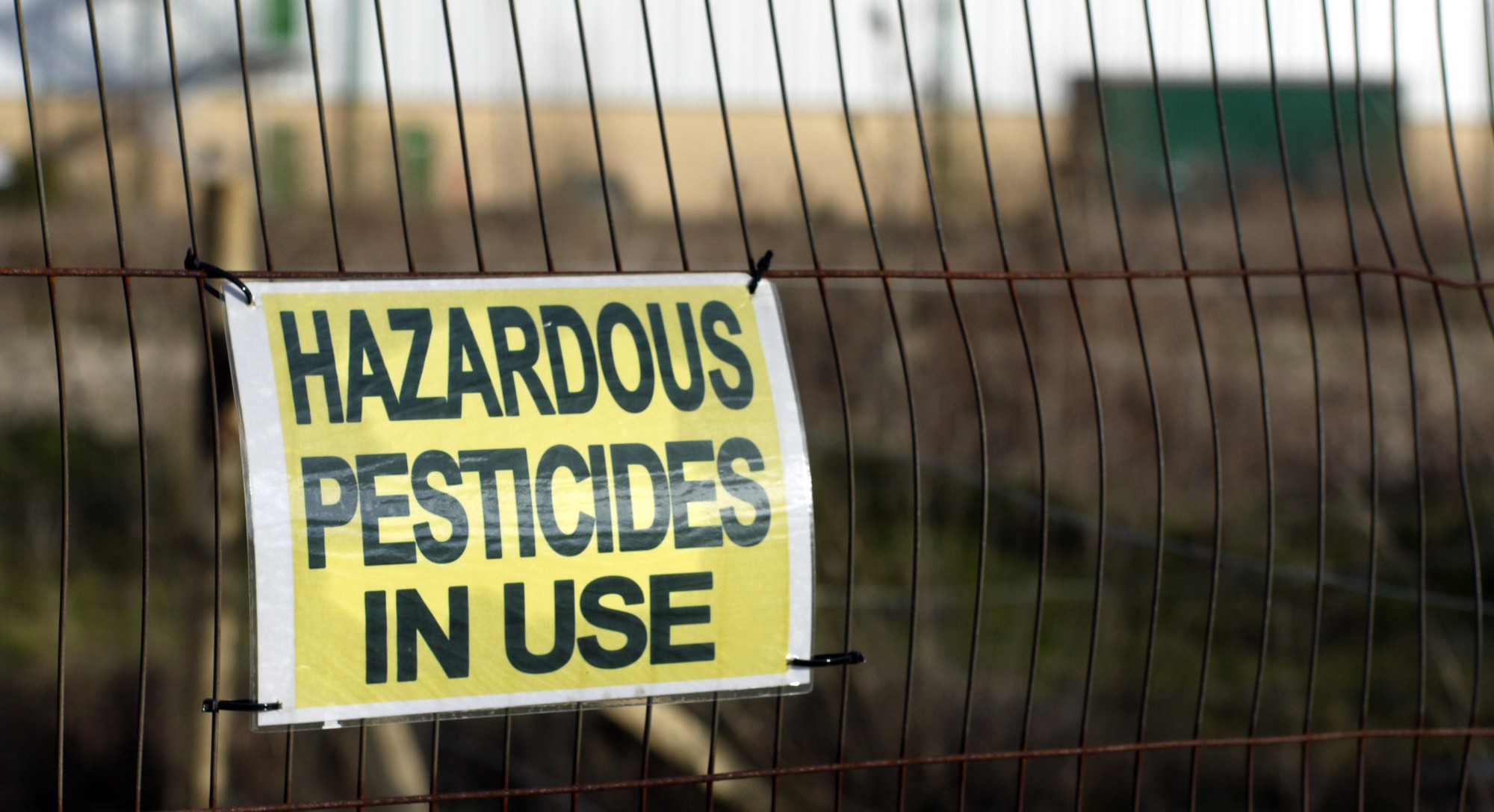 GMO Scare: 93% of People Test Positive for Glyphosate
