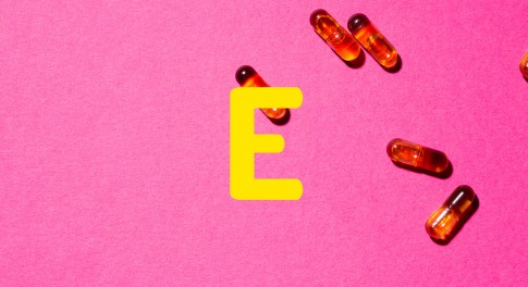 Vitamin E: Everything You Need to Know
