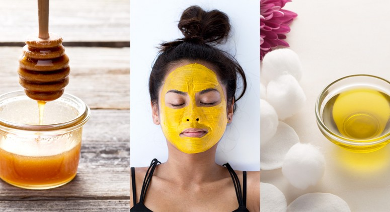 7 Steps to a Blissful At-Home Spa Facial