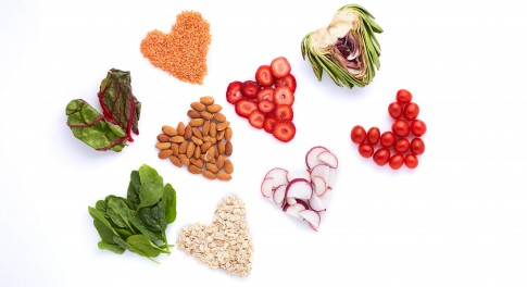 Heart-Healthy Diet Options