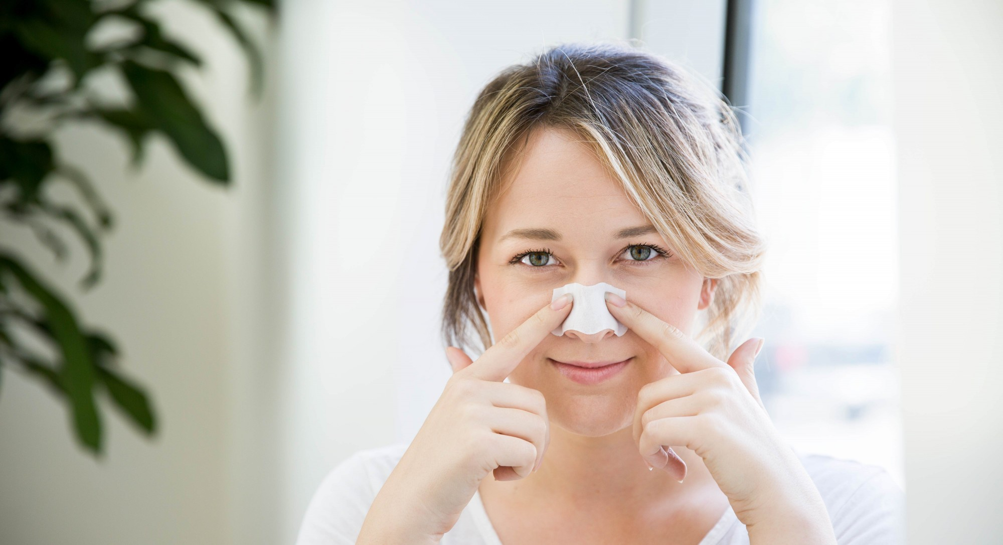 Why Pore Strips Don't Cut It—and How to Really Banish Blackheads for Good