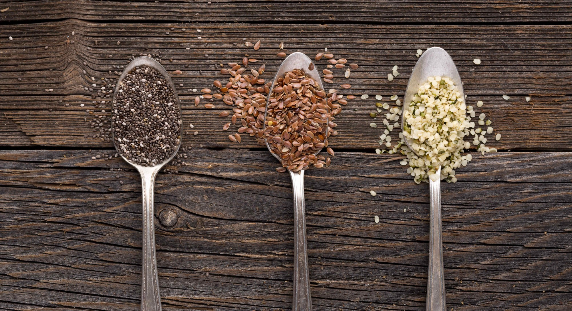Eat Less Meat (But Still Get Your Protein) With These 3 Power Seeds