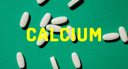 Calcium: Everything You Need To Know