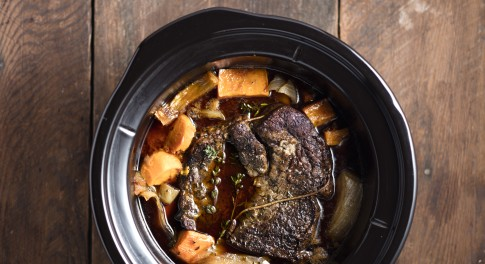 Kitchen Hack: Not Your Mama's Crock-Pot—5 Tips for Slow-Cooked Gourmet