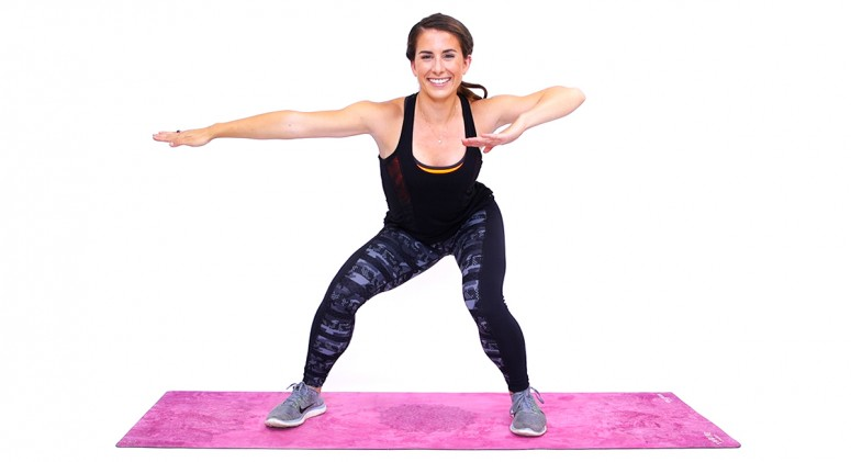 Ask A Health Coach: Get a Lean, Surfer Body in 6 Moves—No Board Required