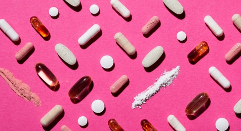Everything You Need to Know About 9 Important Supplements, From Vitamin A to Zinc