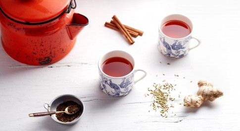 Chai Tea Benefits