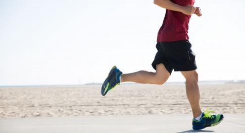 Is Running Bad for Your Health? Here's What You Need to Know