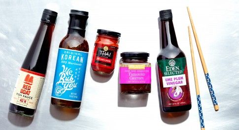 The Best 11 Condiments You've Never Heard Of