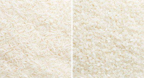 Jasmine Rice vs. White Rice: What's the Difference?