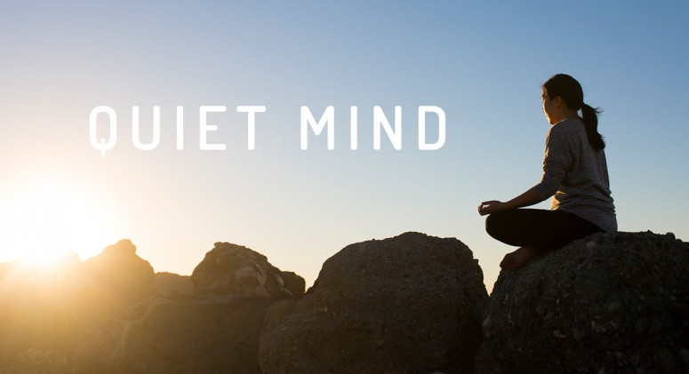 Quiet Mind: How to Tap Into Your Creativity for a Healthier, Happier, More Productive Life