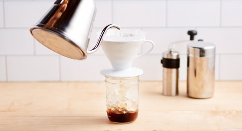 How to Make Barista-Style Coffee at Home
