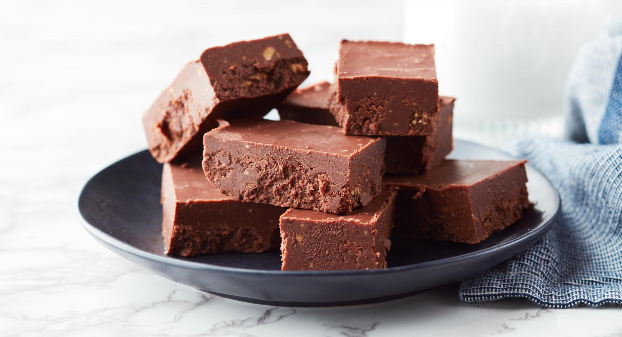 11 Creative Ways to Make Paleo-Friendly Fudge