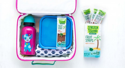 The Easiest Way to Sneak an Extra Serving of Fruit Into School Lunches