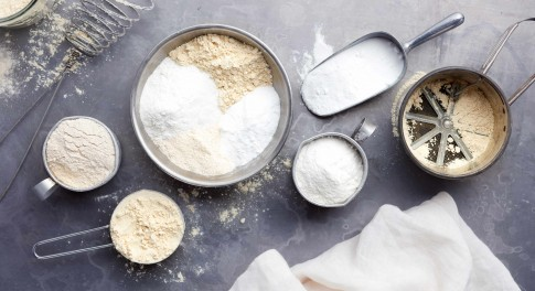 Kitchen Hack: The All-Purpose Gluten-Free Flour Mix Our Pastry Chef Swears By