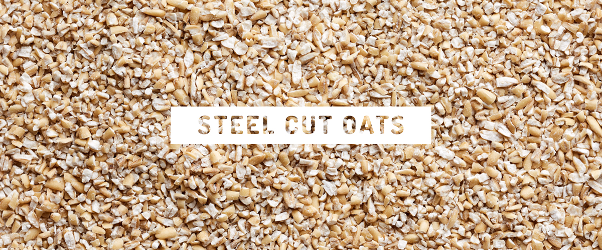 Steel Cut Oats Vs. Rolled Oats - Thrive Market