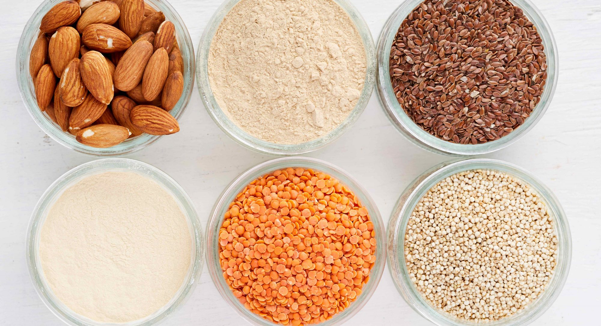 High Protein Vegan Foods You Should Try