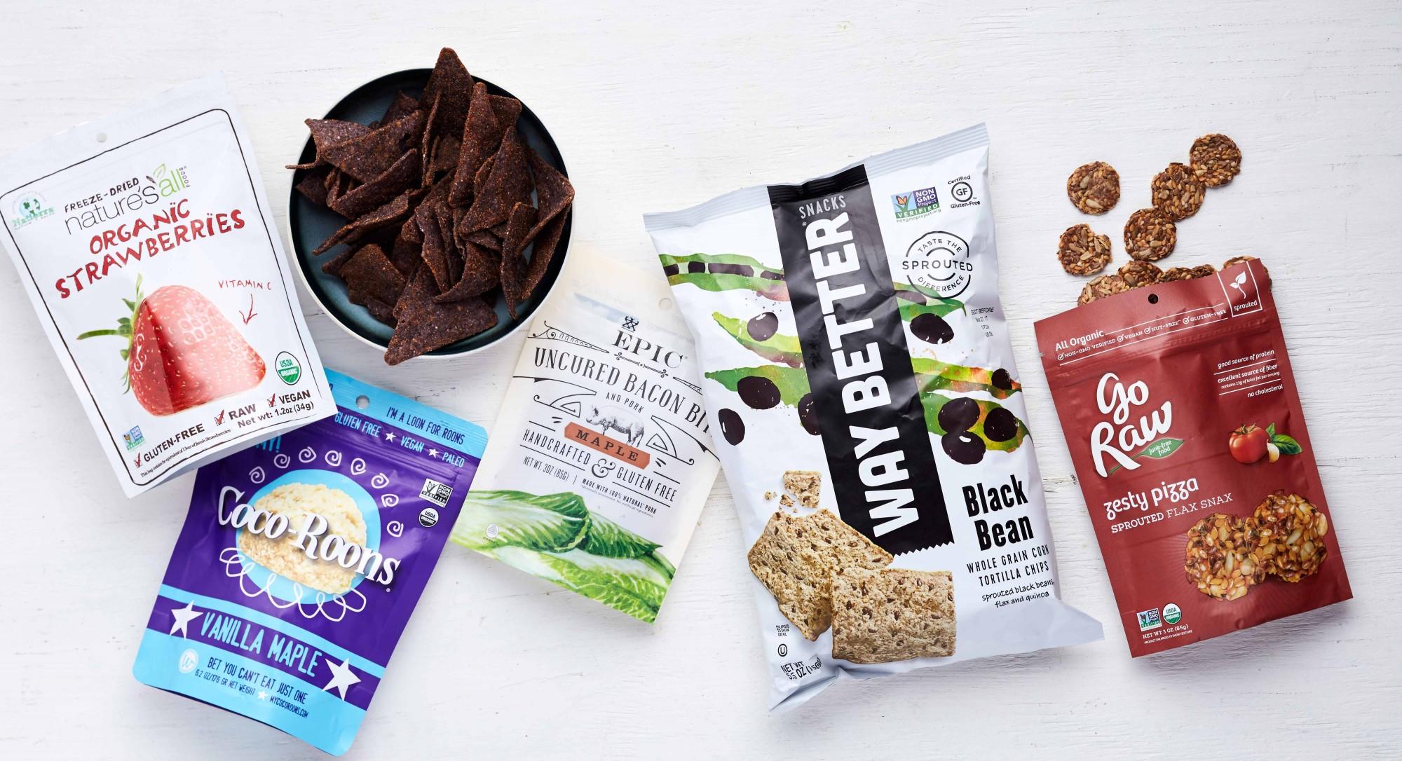 Kristin Cavallari's 6 Favorite Healthy Snacks for Football Season