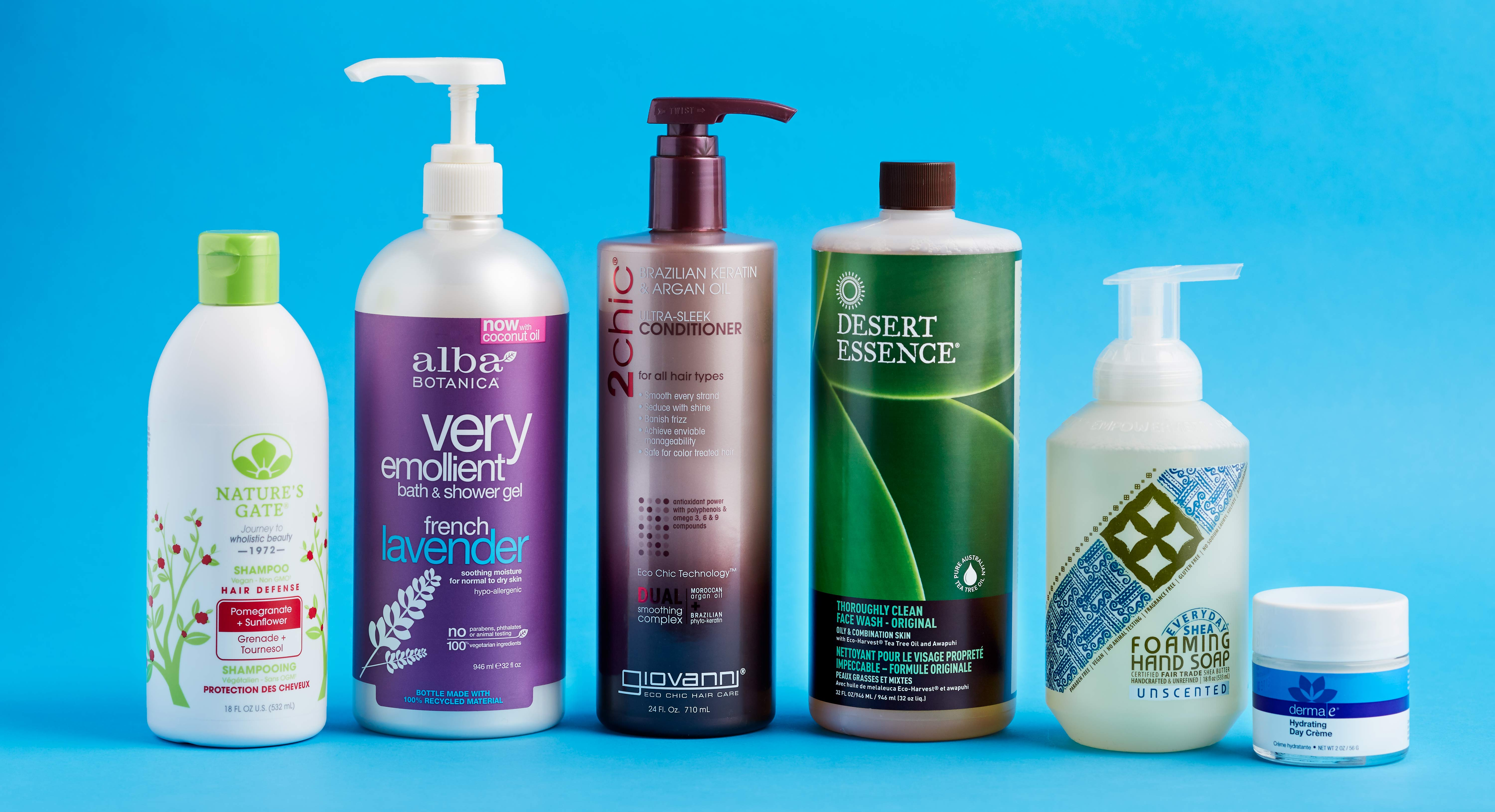 Why You Should Use Paraben Free Products Thrive Market