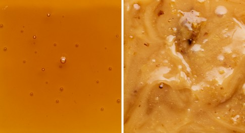Raw Honey vs. Honey
