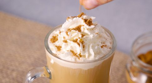 Make Pumpkin Spice EVERYTHING With This Easy 5-Ingredient DIY Blend