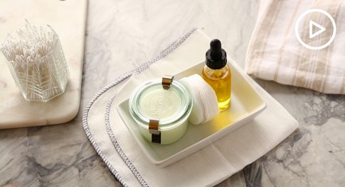This DIY Facial Serum Is Super Hydrating—and Made From Just 4 Ingredients!